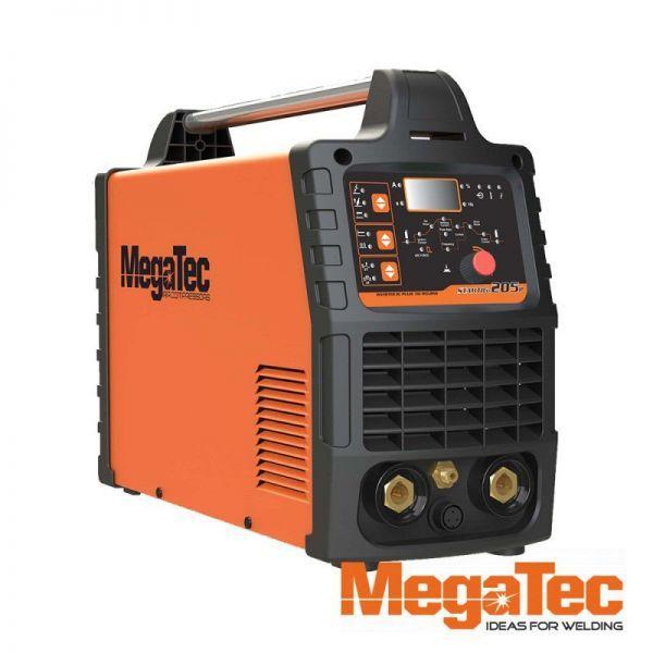 Аргонная сварка MegaTec STARTIG 205P