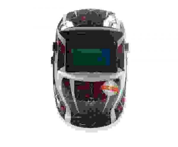 Сварочная маска хамелеон Jasic Optech S777C Spider