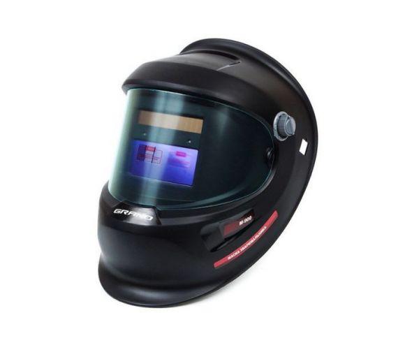 Сварочная маска хамелеон Grand М-900