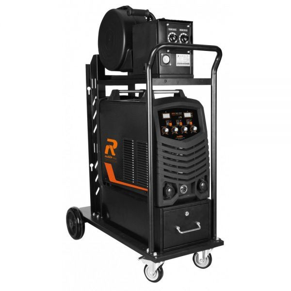 Сварочный полуавтомат Redbo Pro mig-350F