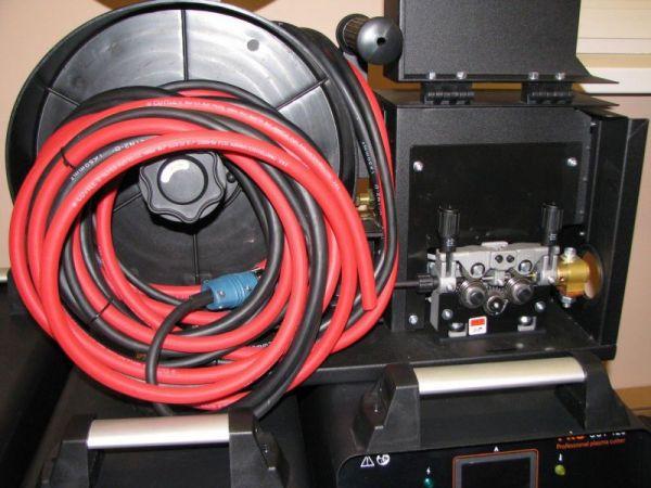 Cварочный полуавтомат Redbo Pro NBC-315Y