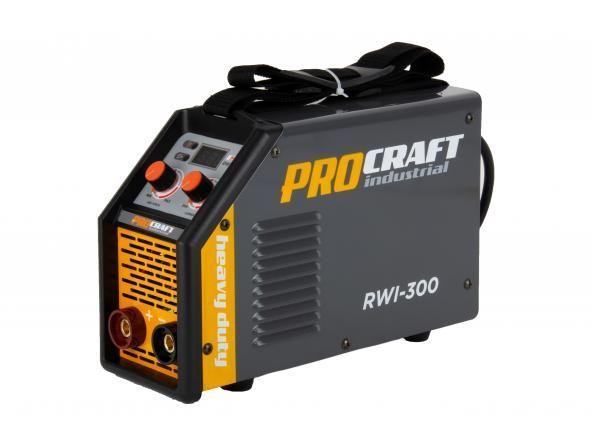Сварочный инвертор Procraft industrial RWI300