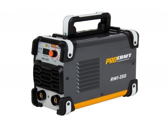 Сварочный инвертор Procraft industrial RWI350