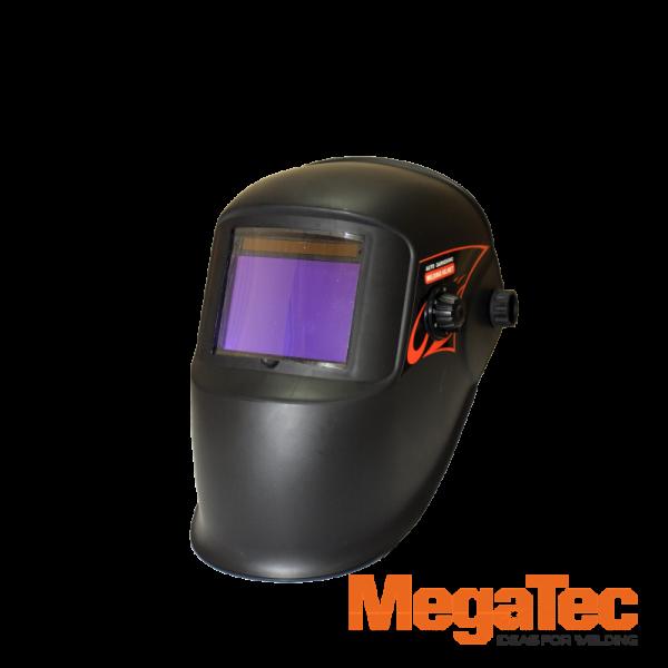 Сварочная маска MEGATEC Самурай 234R