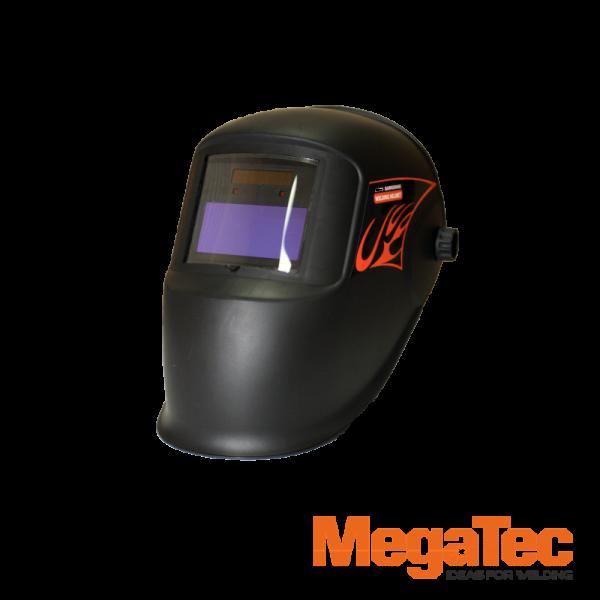 Сварочная маска MEGATEC Самурай 222