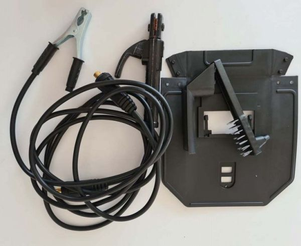 Дуговой сварочный инвертор Sirius mma 320 (кейс)