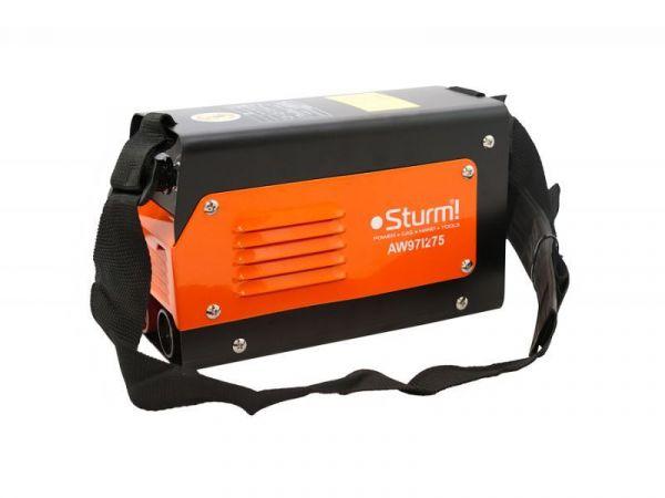 Сварочный инвертор Sturm AW97I275D