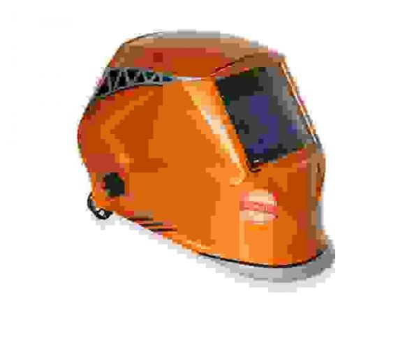 Сварочная маска хамелеон Jasic SUN 9B Orange