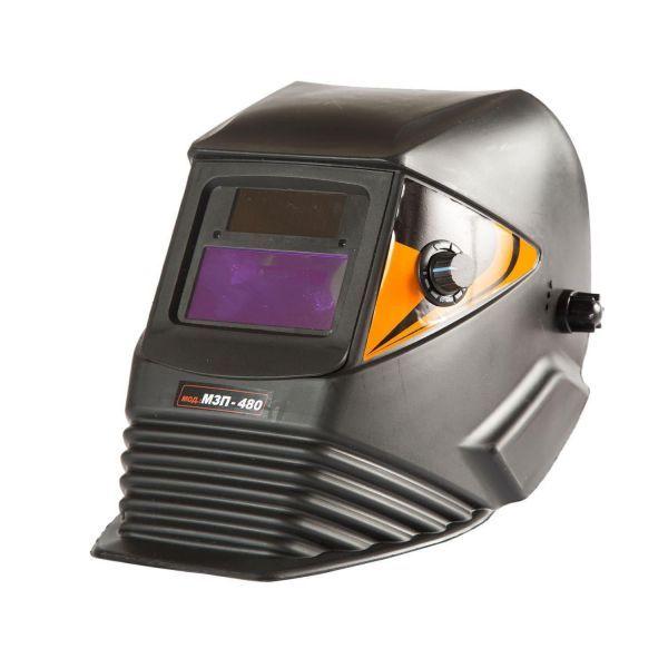 Сварочная маска Дніпро-М МЗП-480