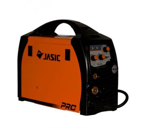 Сварочный полуавтомат Jasic MIG-200 (N220)