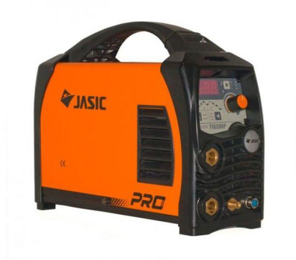 Аргонодуговая сварка Jasic TIG-180P (W211)