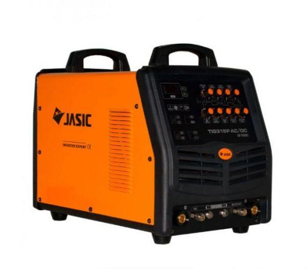 Аргонодуговая сварка Jasic TIG-315P AC/DC (E103)