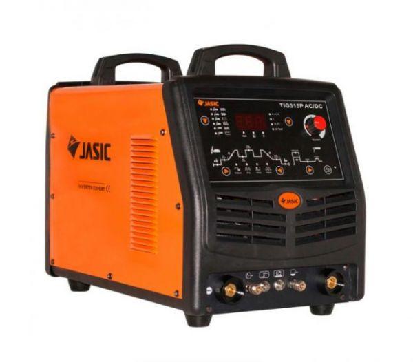 Аргонодуговая сварка Jasic TIG-315P AC/DC (E106)