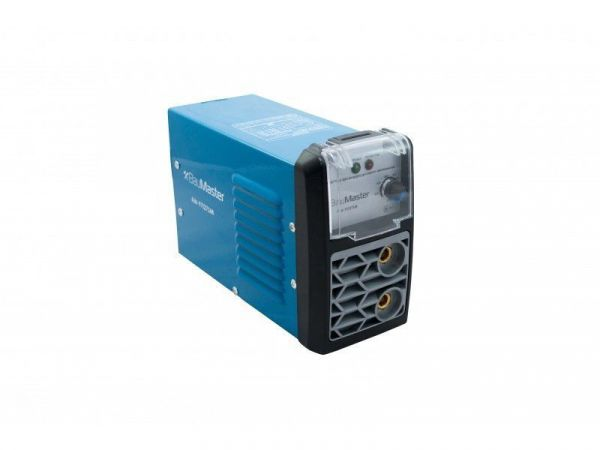Мини сварочный инвертор BauMaster IGBT 270А, смарт, дисплей AW-97I27SM