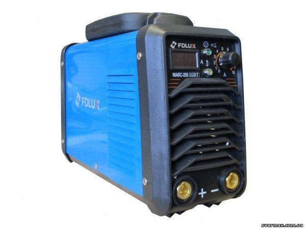 Сварочный инвертор FDLUX INARC 250