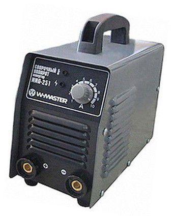 Сварочный инвертор WMASTER 251