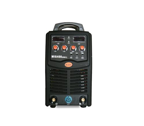 Сварочный полуавтомат Jasic MIG-400 (N361)