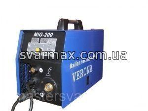Сварочный полуавтомат VERONA MIG-200