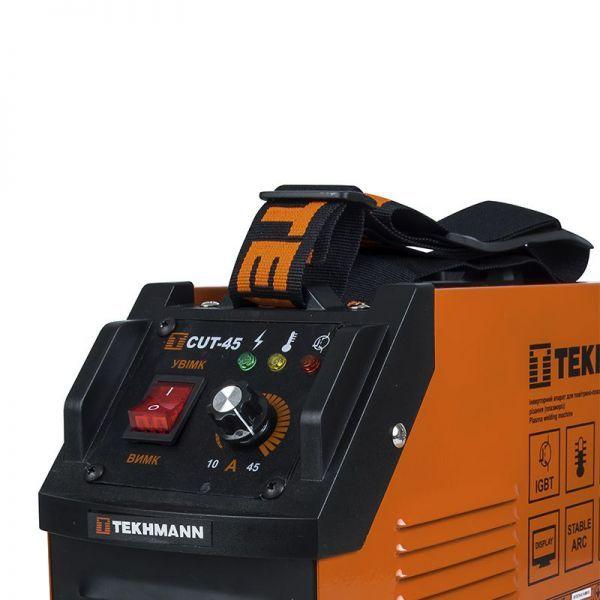 Плазморез Tekhmann CUT-45