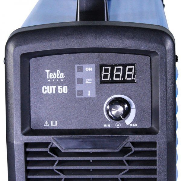 Аппарат плазменной резки Tesla Weld CUT 50