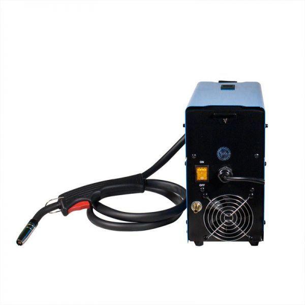 Сварочный полуавтоматический аппарат Tesla Weld MIG/MAG/FCAW/MMA 260