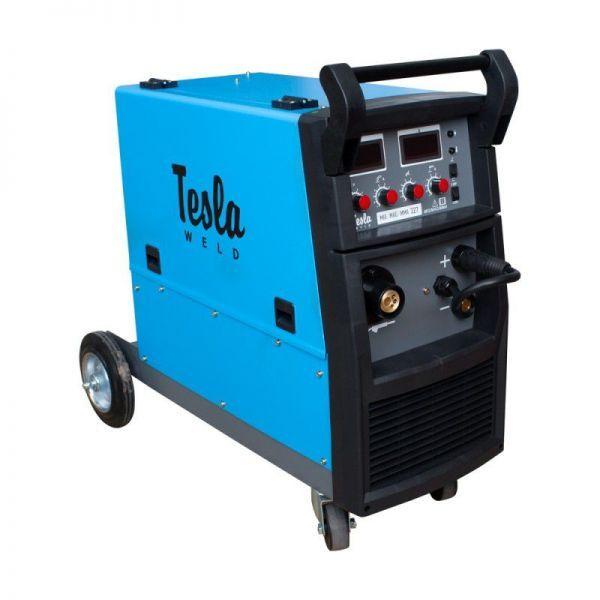 Сварочный полуавтоматический аппарат Tesla Weld MIG/MAG/FCAW/MMA 327