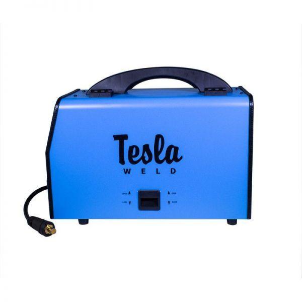 Сварочный полуавтоматический аппарат Tesla Weld MIG/MAG/FCAW/TIG/MMA 307 LCD