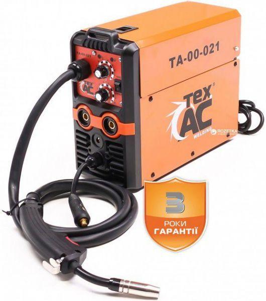 Полуавтоматический сварочный аппарат ТехАС (ТА-00-021)