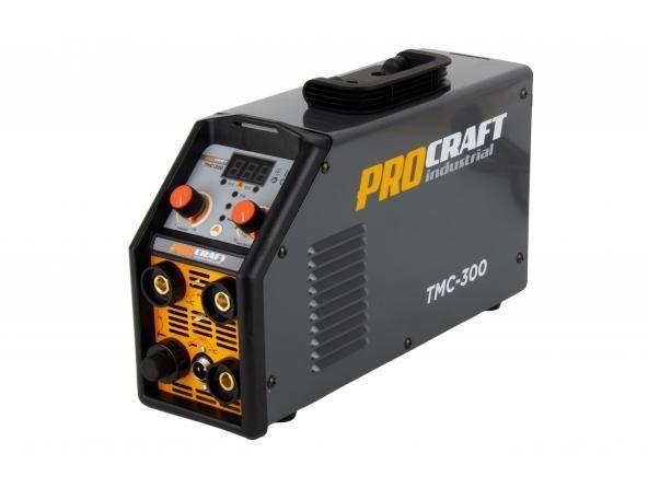 Сварочный инвертор Procraft Industrial TMC300