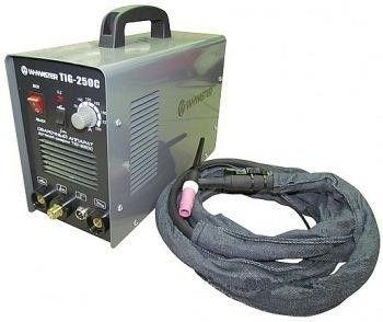 Аргонно-дуговая сварка WMASTER TIG 250